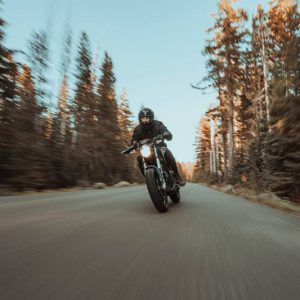 Zero Motorcycles S ZF14.4 (2020)