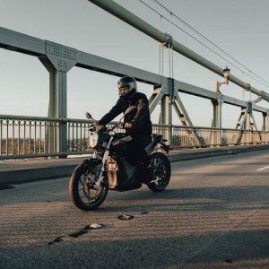 Zero Motorcycles SR ZF14.4 (2020)