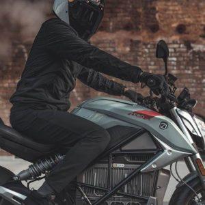 Zero Motorcycles SR/F Premium (2020)