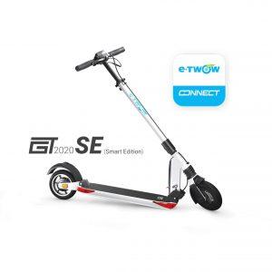 E-Twow GT SE (Smart Edition)