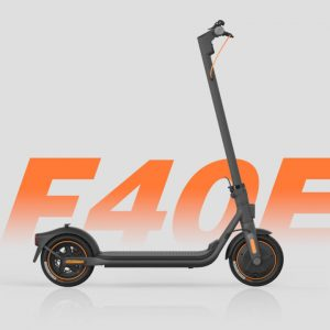 Segway Ninebot KickScooter F40E
