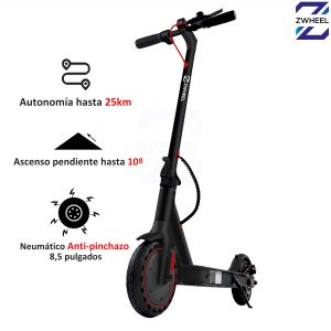 Zwheel E9 Basic