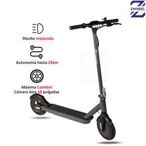 Zwheel ZLynx Comfort