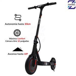Zwheel ZLynx Comfort Plus