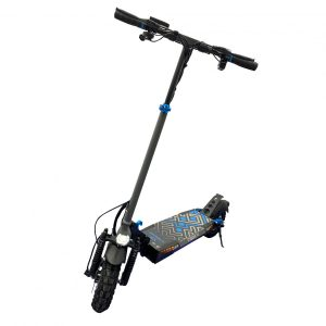 SmartGyro Crossover X2