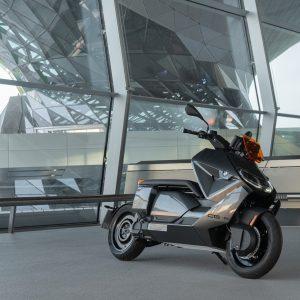 BMW CE-04