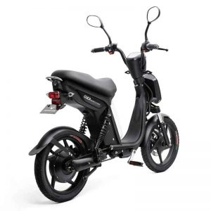 Cuca Bike (48V-24Ah)